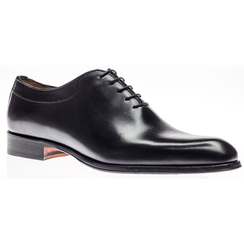 Jose Real T608 Oxfords Black Image