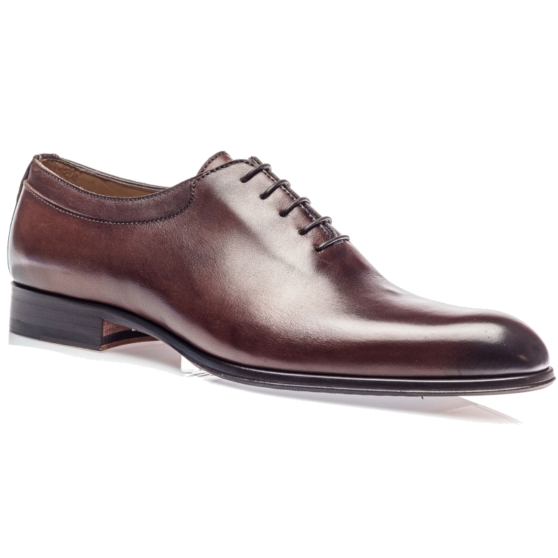 Jose Real T608 Oxfords Brown Image