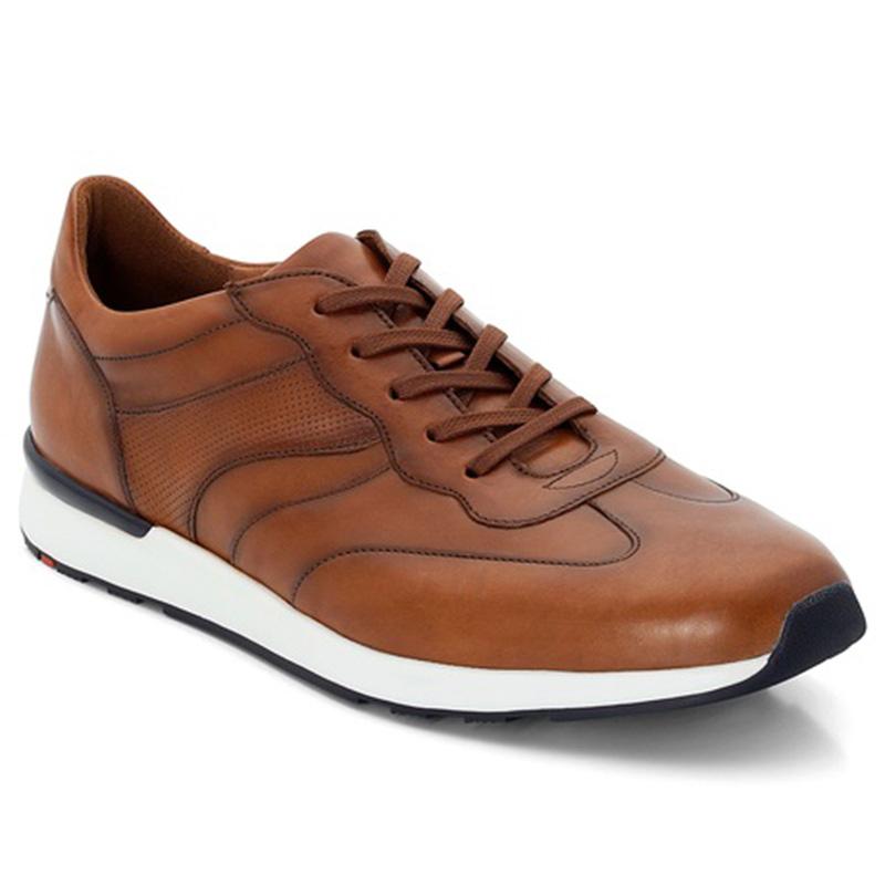 Lloyd Ascar Sneaker Cognac Image