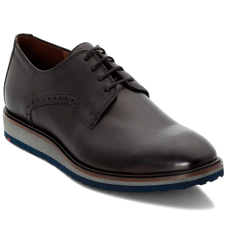 Lloyd Damian Black Sneakers Image