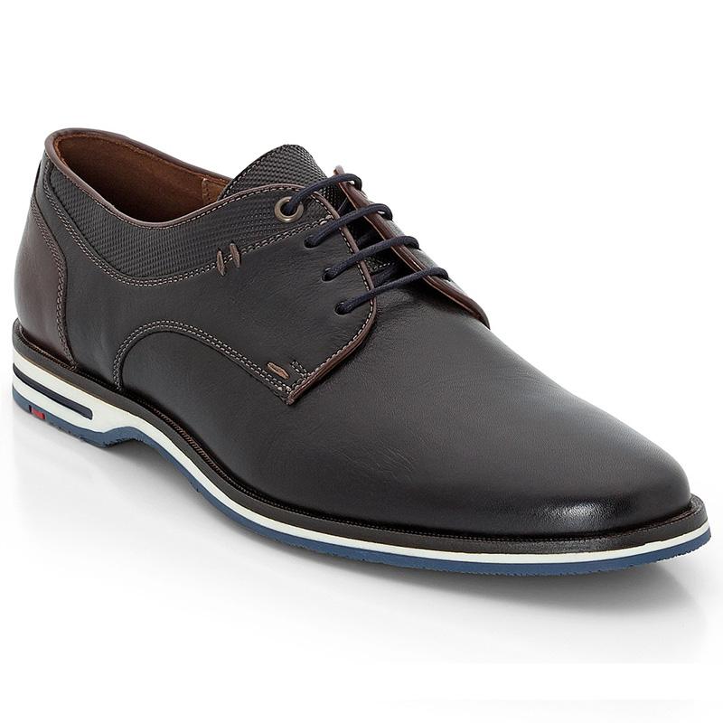 Lloyd Diego Shoes Black / TD Moro Image