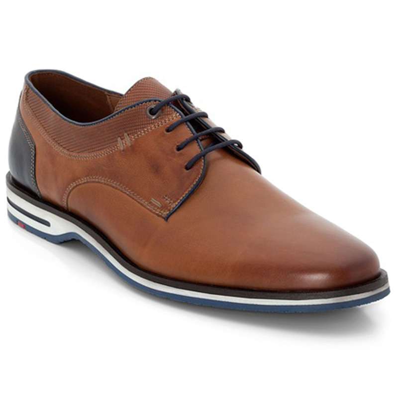 Lloyd Diego Shoes Cognac / Pacific Image