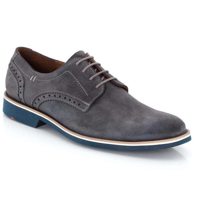 Lloyd Floyd Grey Shoes Image