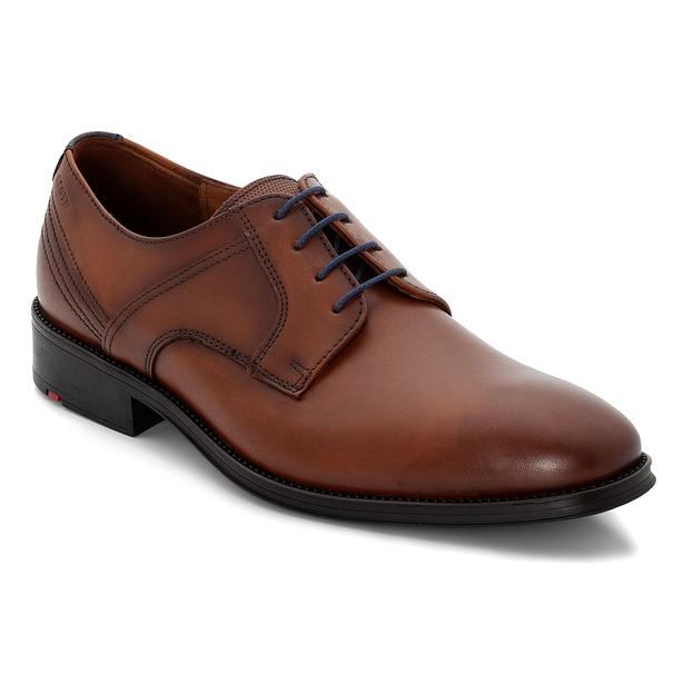 Lloyd Gala Brown Shoes Image