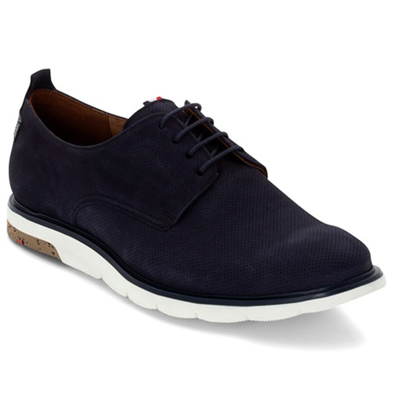 Lloyd Haily Shoes Midnight / Pacific Image