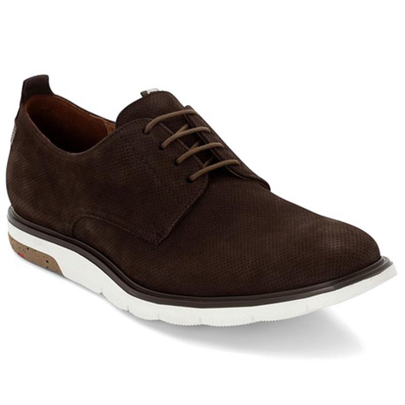 Lloyd Haily Shoes TD Moro / Ebony Image