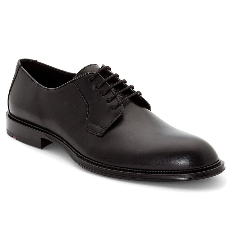 Lloyd Jahn Black Shoes Image