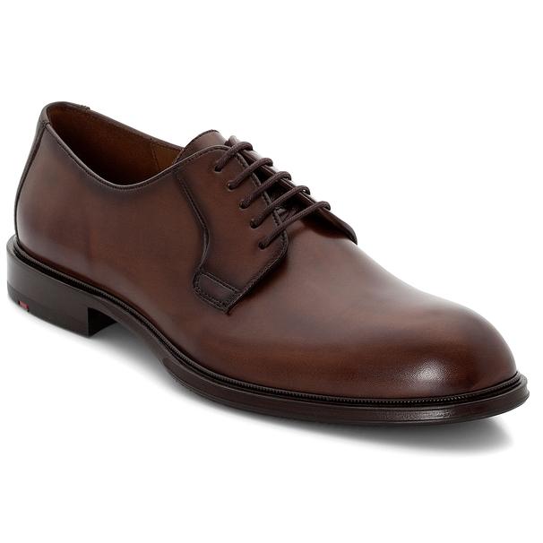 Lloyd Jahn Brown Shoes Image