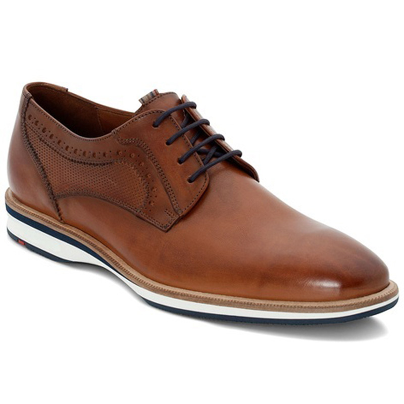 Lloyd Jerry Shoes Cognac Image