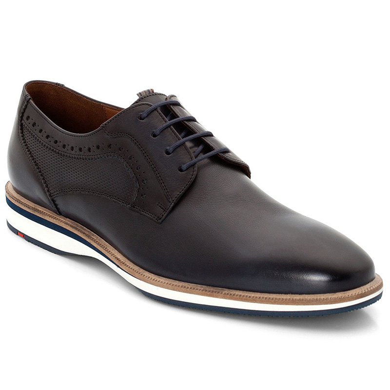 Lloyd Jerry Shoes Pacific Image