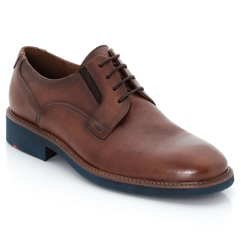 Lloyd Kidron Brown Shoes Image