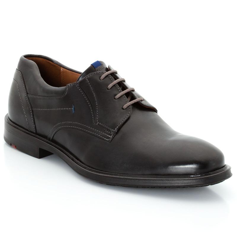 Lloyd Kos Shoes Black Image