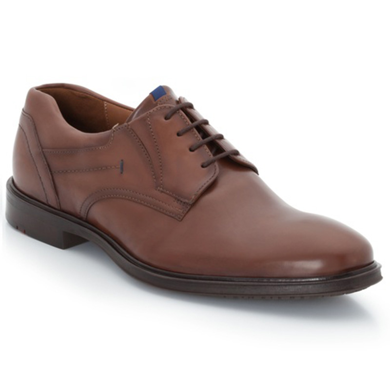 Lloyd Kos Shoes Cognac Image