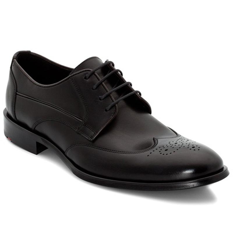 Lloyd Lasko Shoes Black Image