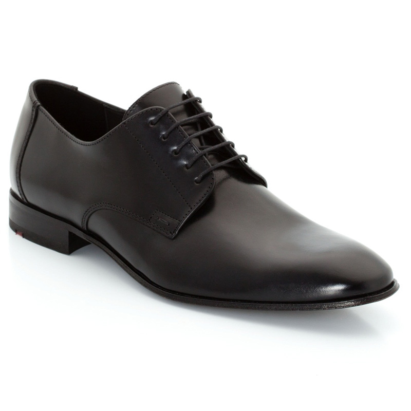 Lloyd Laurin Black Shoes Image