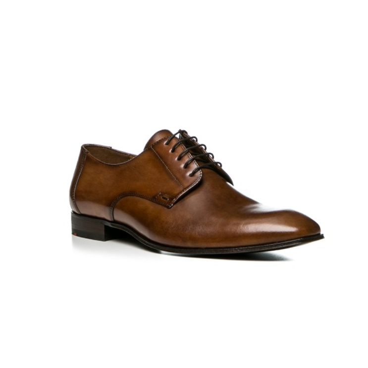 Lloyd Laurin Plain Toe Derby Shoes Reh Image