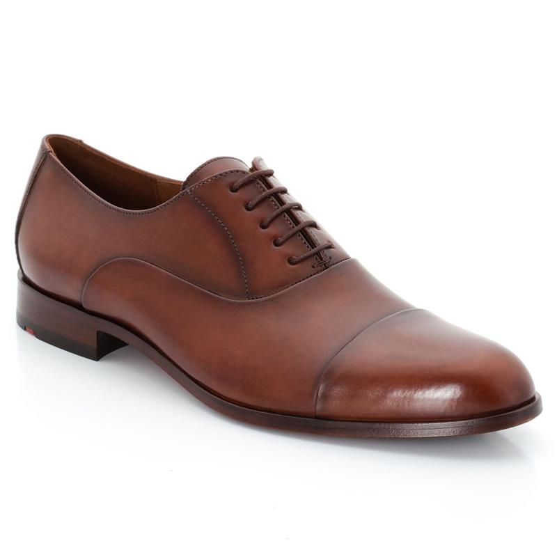 Lloyd Malik Brown Shoes Image