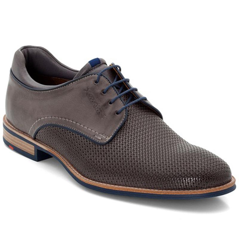 Lloyd Malloy Shoes Midnight Image