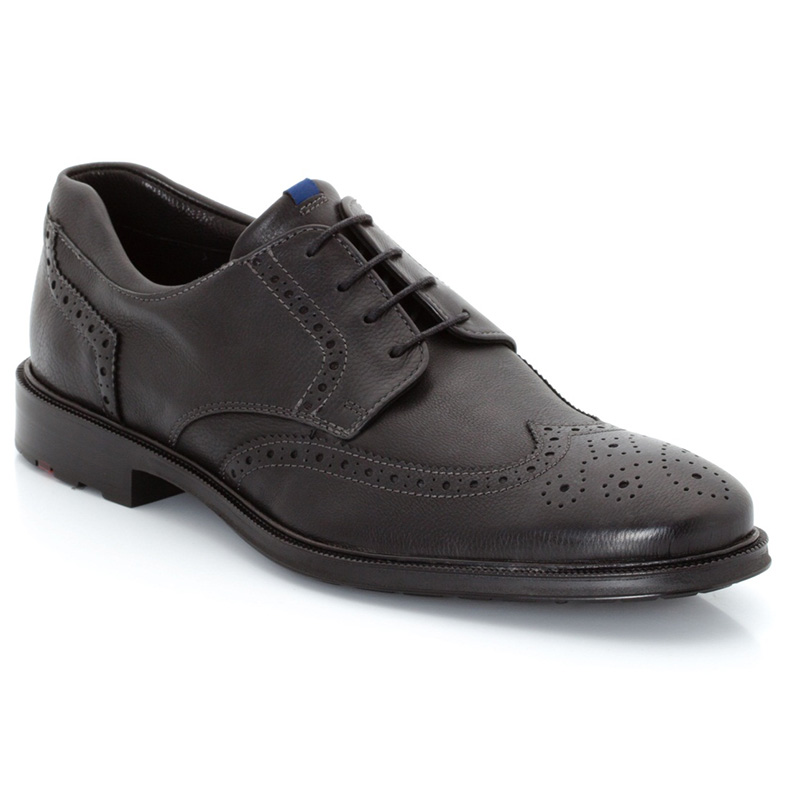 Lloyd Marian Black Shoes Image