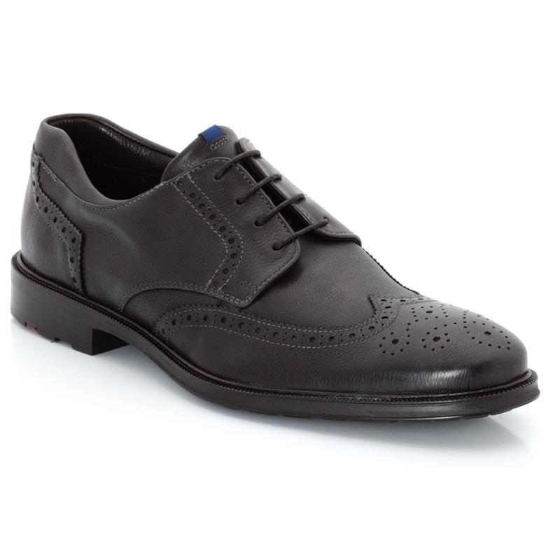 Lloyd Marian Black Shoes Image