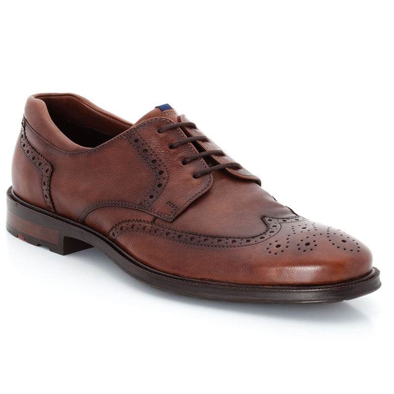 Lloyd Marian Brown Shoes Image
