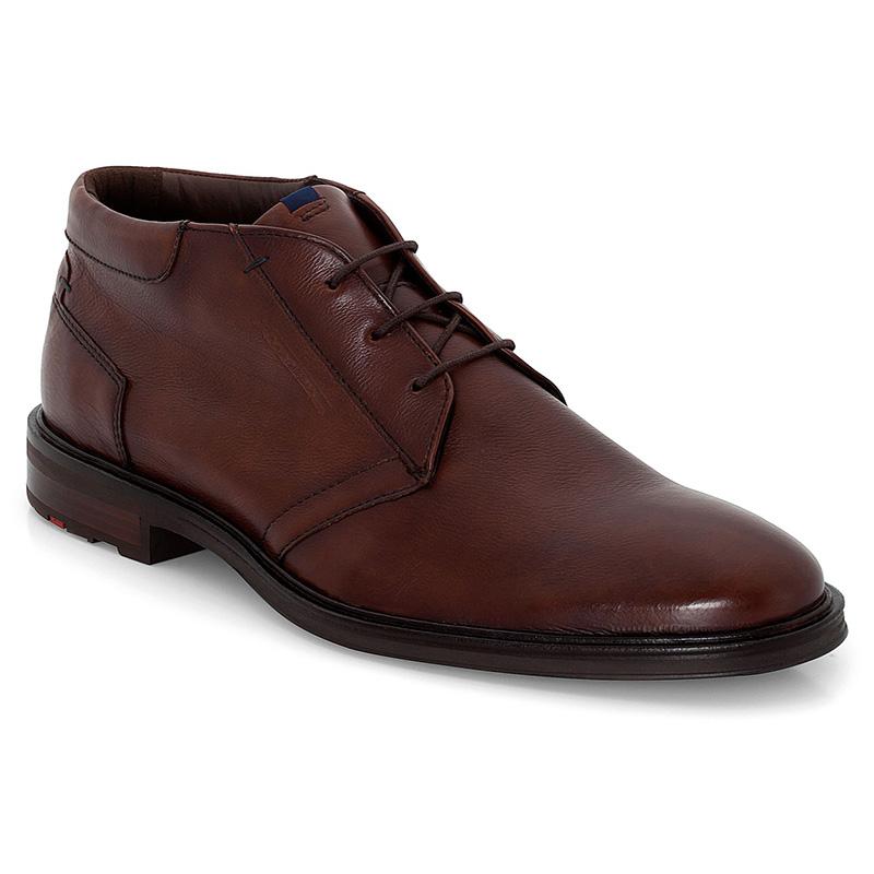 Lloyd Marik Brown Boots Image
