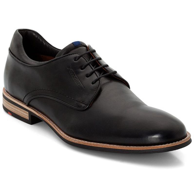 Lloyd Massimo Shoes Black Image