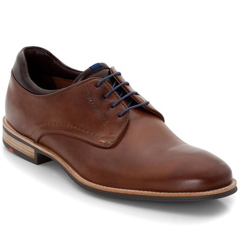 Lloyd Massimo Shoes Havanna Image