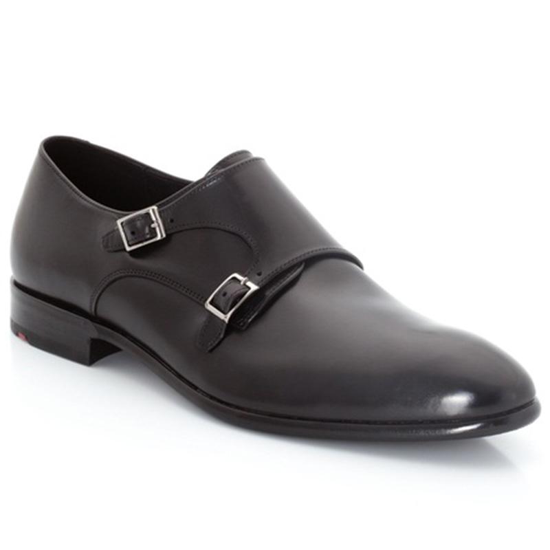 Lloyd Michael Black Shoes Image