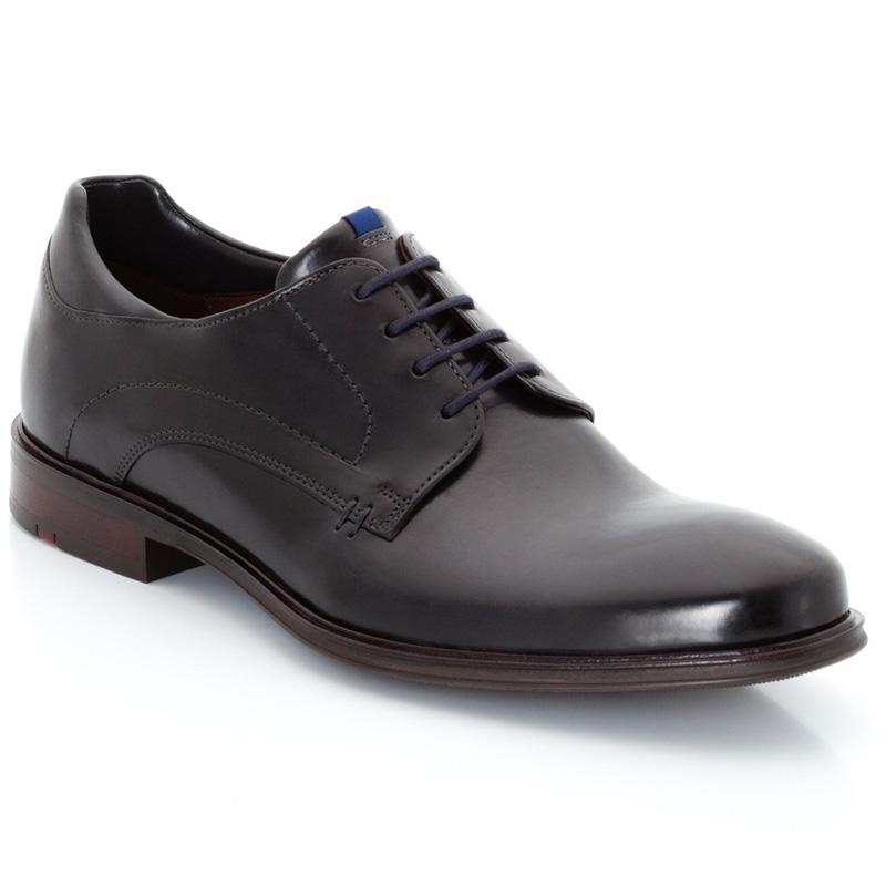 Lloyd Milan Black Shoes Image