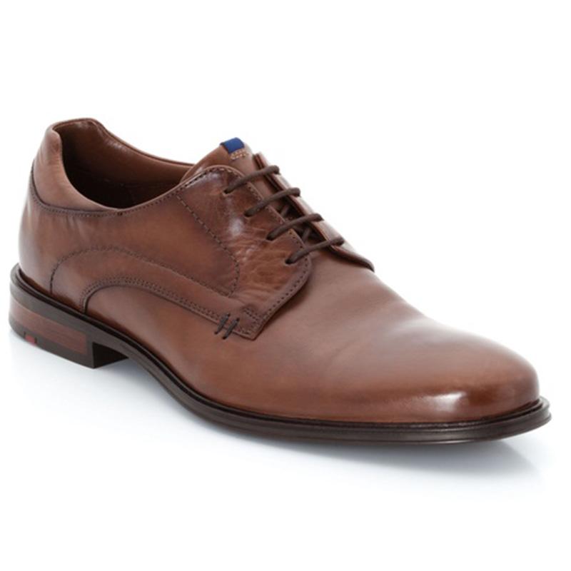 Lloyd Milan Brown Shoes Image