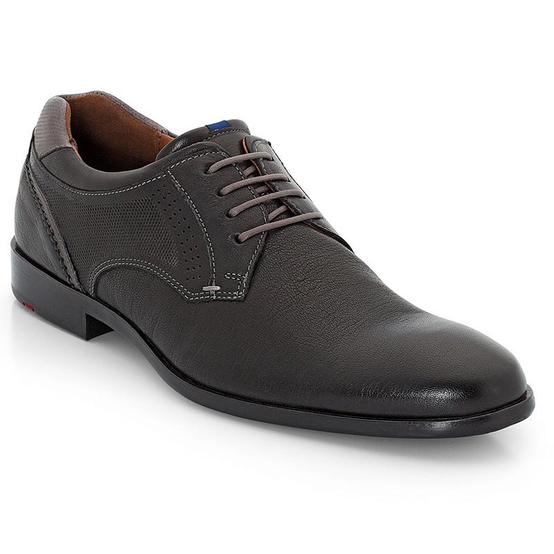 Lloyd Morice Black Shoes Image