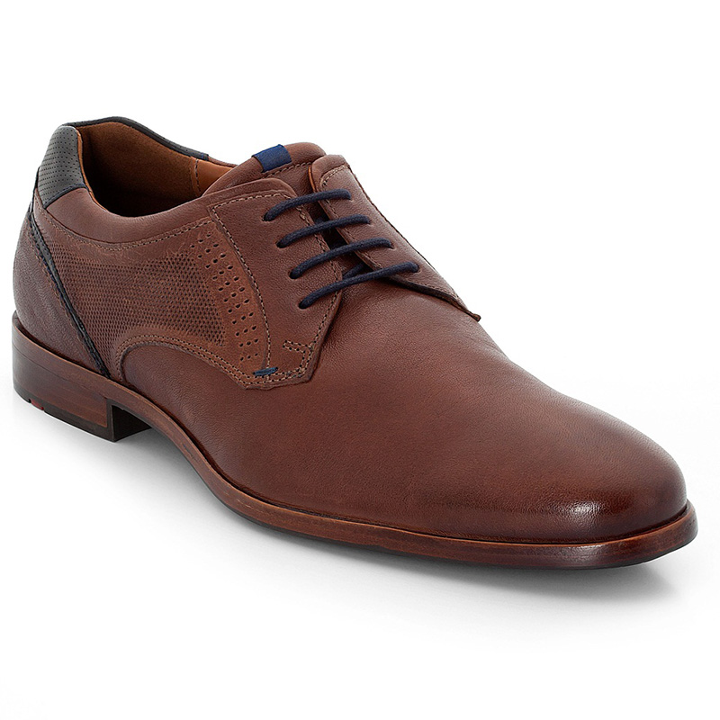 Lloyd Morice Brown Shoes Image