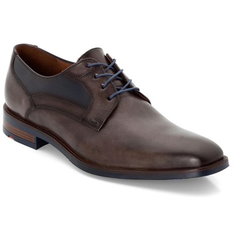 Lloyd Nils Shoes Grey / Pacific Image