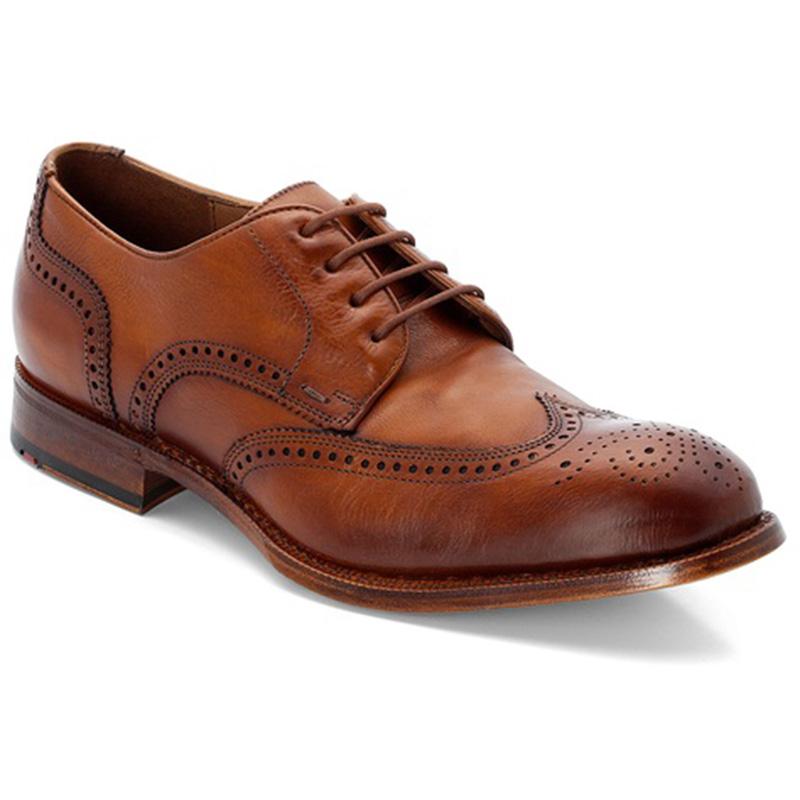 Lloyd Olon Shoes Cognac Image