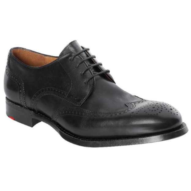Lloyd Olon Shoes Black Image