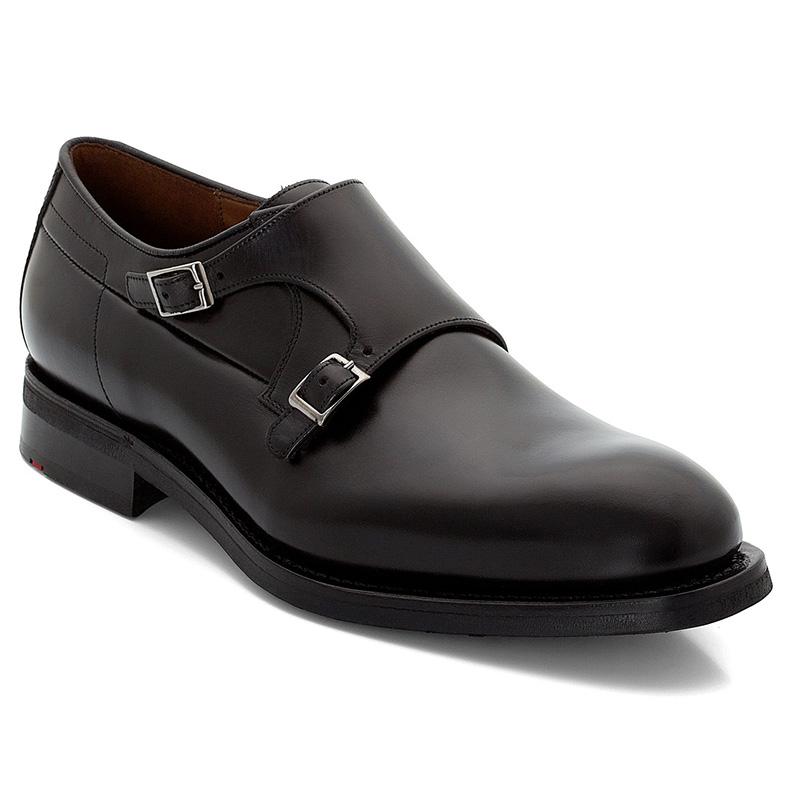 Lloyd Ordan Black Shoes Image