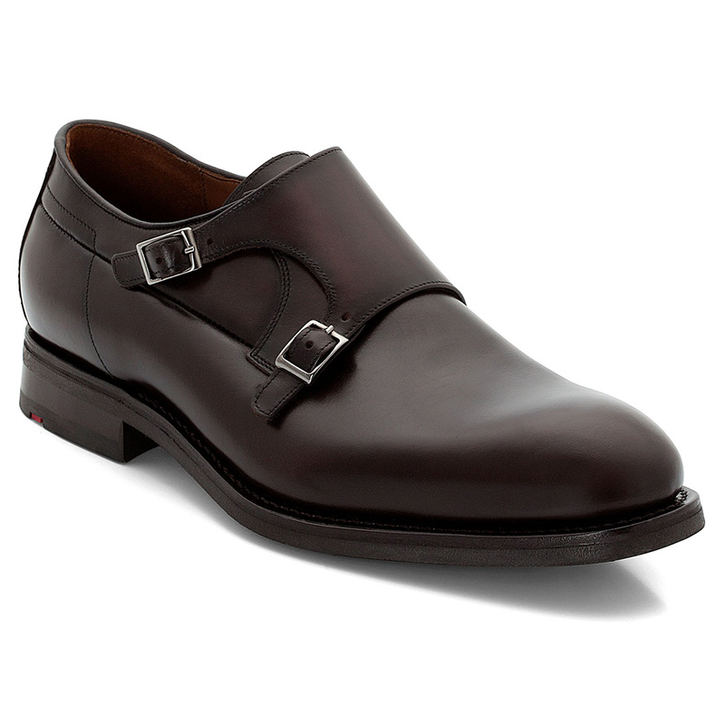 Lloyd Ordan Brown Shoes Image