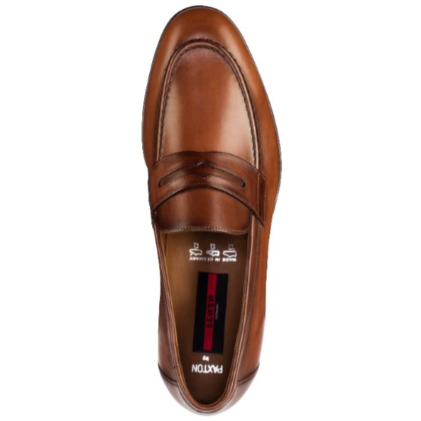 Lloyd Paxton Penny Loafers Kenia Image