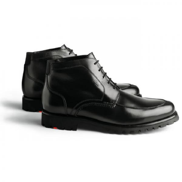 hot product competitive price new list Lloyd Varello Split Toe Gore-Tex Boots Black
