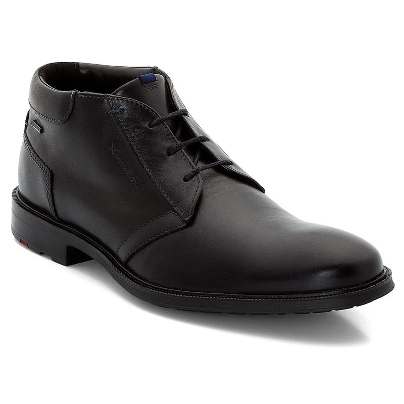Lloyd Venton Black Boots Image