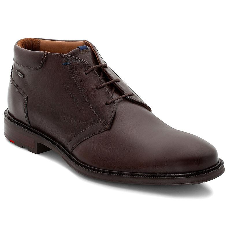 Lloyd Venton Brown Boots Image