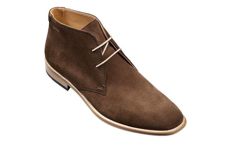 Boots - identification