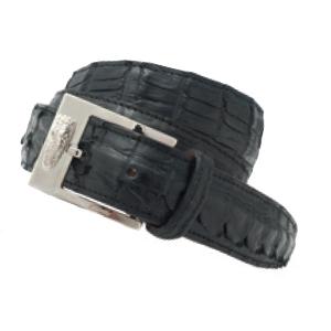 Mauri 100-35 Hornback Belt Black (Special Order) Image