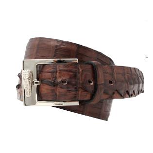 Mauri 100-35 Hornback Belt Sport Rust (Special Order) Image
