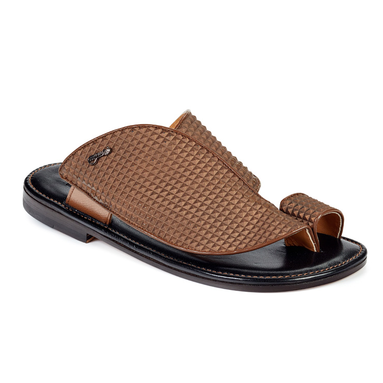 Mauri 1951 Sandals Taupe (Special Order) Image
