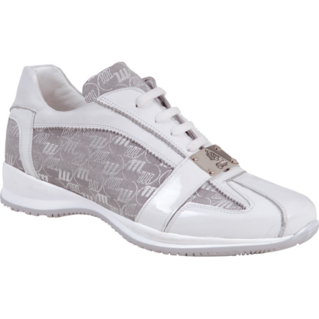 Mauri 8840 Sneakers White (Special Order) Image
