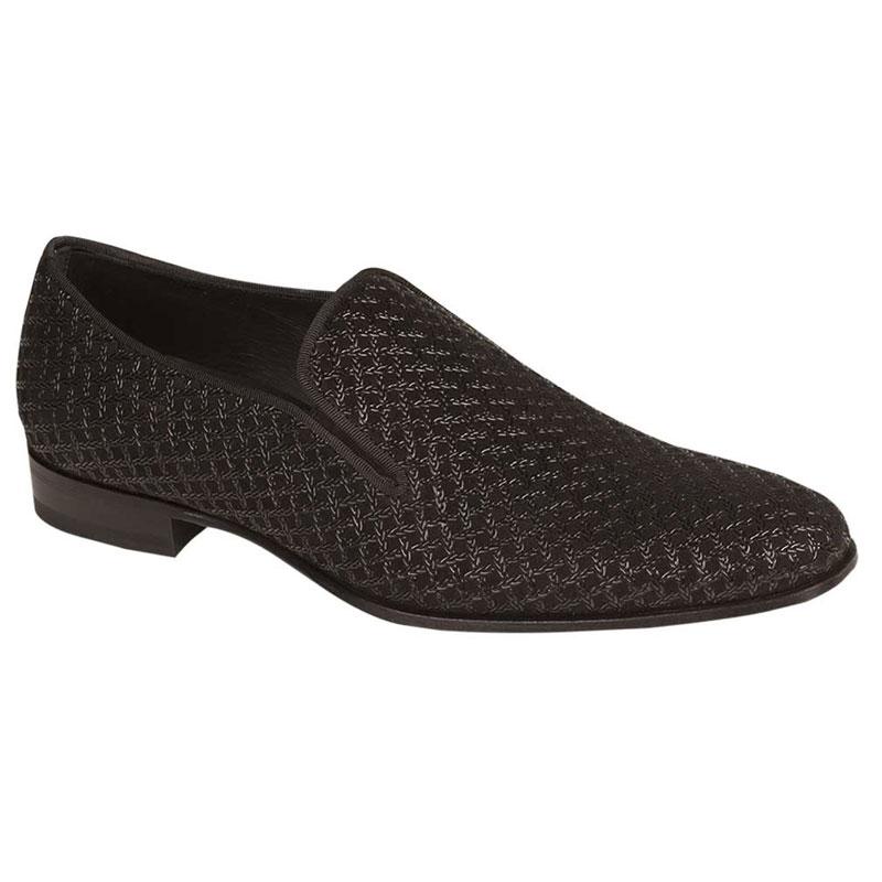 Mezlan Boheme II Pump Shoes Black Image
