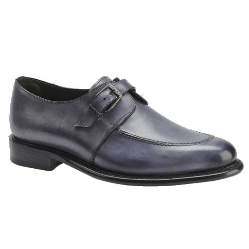 Mezlan Men's Aguilar Monk Strap Shoe wTYbrzF