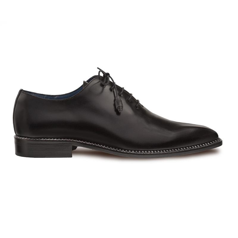 Mezlan Enterprise Dress Shoes Black Image